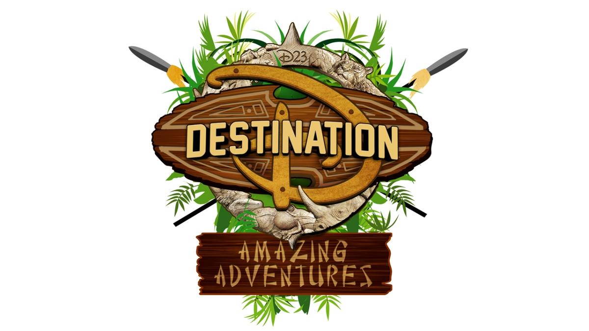 Destination D - Amazing Adventures